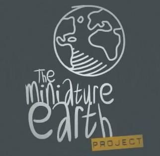 """Projecte """"La terra en miniatura"""""""