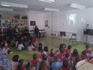 Presentació Llegenda artúrica a educació infantil (2)
