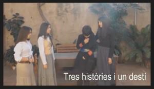 1714, Tres històries i un destí