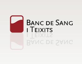 Banc de Sang i Teixits de Catalunya