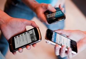 Podem prescindir del mòbil?