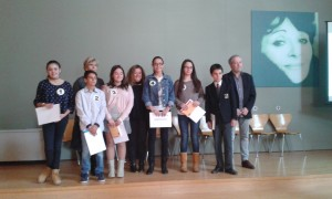 Categoria de Corsaris, 1r i 2n d'ESO.