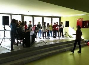 concert Castanyada